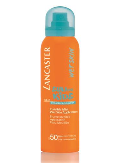 Lancaster Sun Kids Spray Spf50 125Ml Renksiz